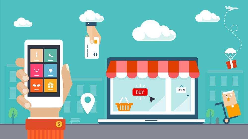 Thương mại điện tử lên ngôi, và đâu là cách các nhà bán lẻ truyền thống Trung Quốc chống lại công nghệ?