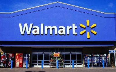 WALMART: Làm thế nào dữ liệu lớn được sử dụng để tăng hiệu suất siêu thị?