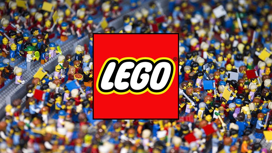 Lego và trên đà phá sản và cuộc chuyển mình dựa trên Kỹ thuật số!